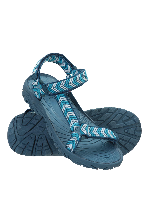 Tide Kids Sandals - Blue
