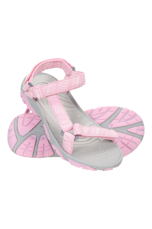 Tide Kids Sandals - Pink