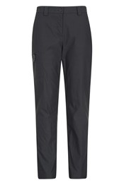 Hiker Womens Stretch Trousers - Short Length