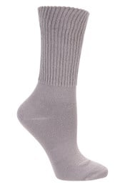 Lightweight Double-Layer Womens Walking Socks