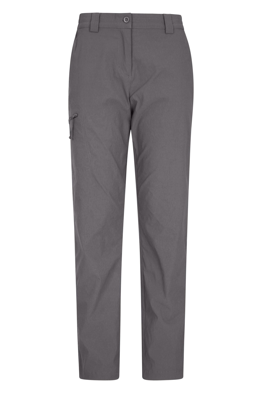 Hiker Stretch - spodnie damskie - Grey