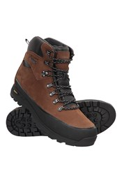 Quest Mens Extreme Waterproof Isogrip Boots