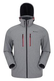 Alto II Mens Softshell Jacket