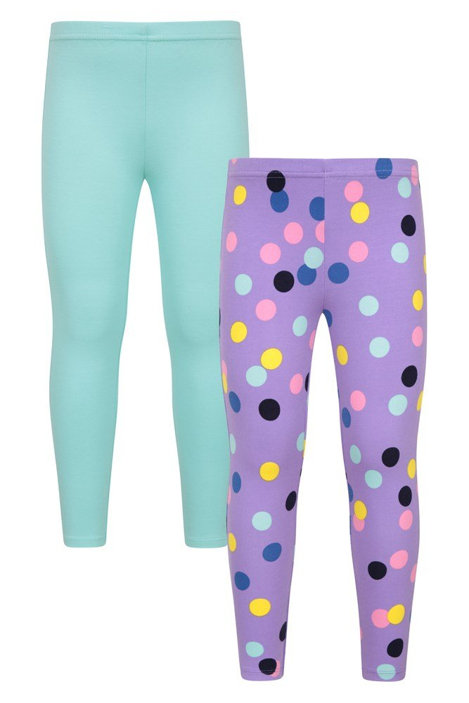 Fleece Lined Mountain Warehouse Winter Essential Youth Leggings Great As A Winter Base Layer Breathable Kids Leggings Heat Retention Extra Comfort Quick Wicking
