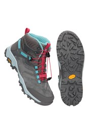 Ultra Geneva Vibram Womens Waterproof Boots