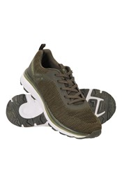 Evolution Mens Recycled Mesh Active Shoes
