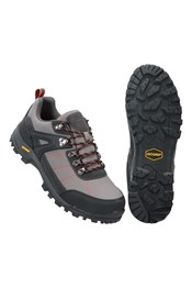 Storm Mens IsoGrip Walking Shoes