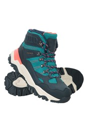 Hike Womens Waterproof Recycled Boots