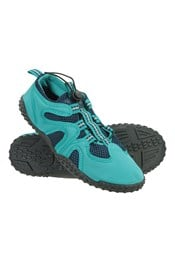 038078 OCEAN WOMENS ADJUSTABLE SLIP ON WATERSHOE