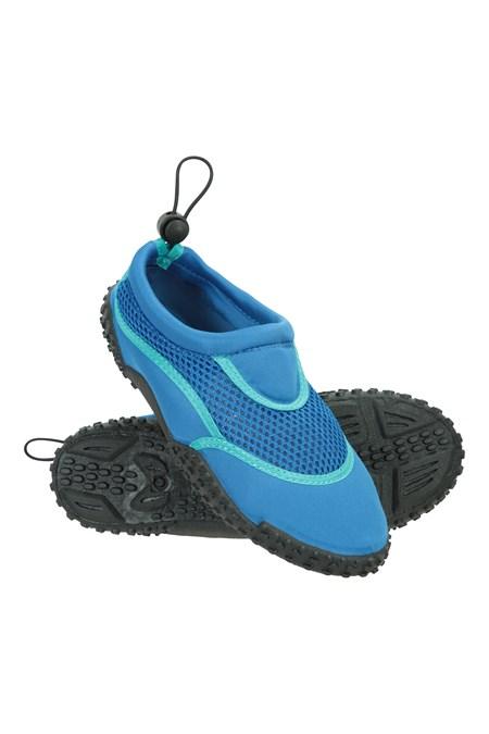 Mountain Warehouse Aqua Junior Shandals Flexible /& Lightweight