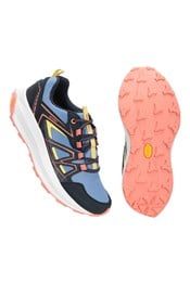 Rocket Womens Vibram Trail Running Shoes