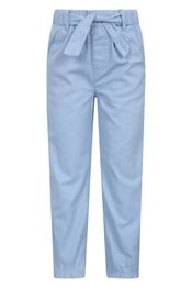 038174 KIDS BELTED TROUSER