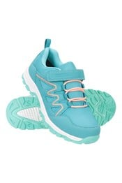 Supersonic Kids Waterproof Running Shoes