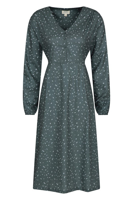 Milan - sukienka damska - Green