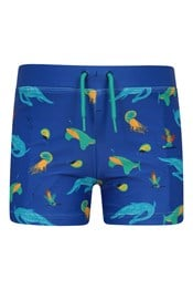 038359 KIDS PRINTED SWIMMERS