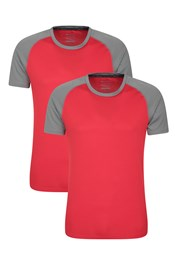 Endurance Mens T-Shirt Multipack