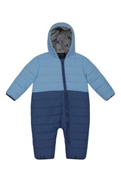 Baby Summer Padded Suit
