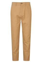 Pantalon Chino Woods Homme - Normal
