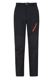 039987 FOREST TREKKING TROUSER REGULAR