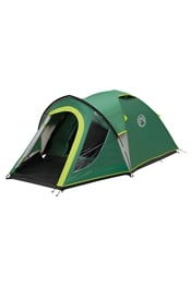 Coleman Kobuk Valley 4 Man Blackout Tent