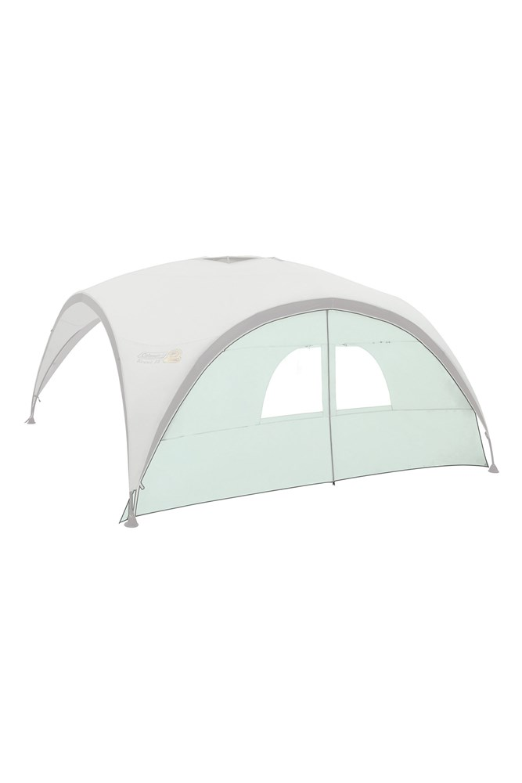 Coleman Event Shelter Pro L Sunwall Door - Silver