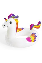 Inflatable Unicorn Swim Ring