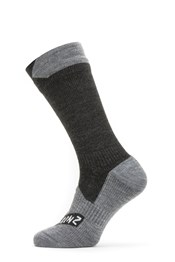 SealSkinz All Weather Waterproof Socks