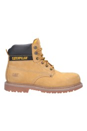 Caterpillar Powerplant Mens SB Safety Boot