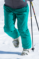 Black Friday Ski Pants