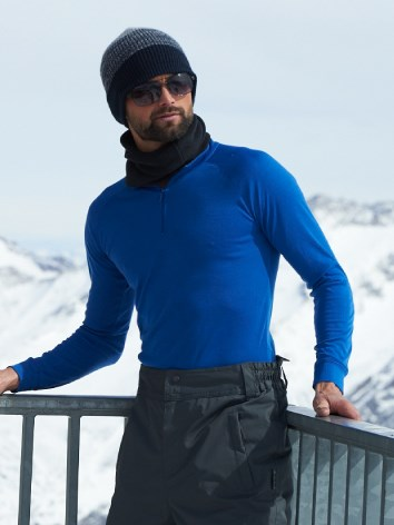 Mens Base Layers