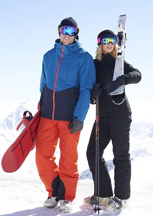 Ski Wear Ski Clothing Mountain Warehouse Ca