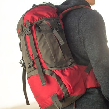 Backpacks & Daypacks