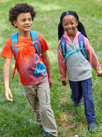 Kids Outdoor Clothing Mountain Warehouse Gb