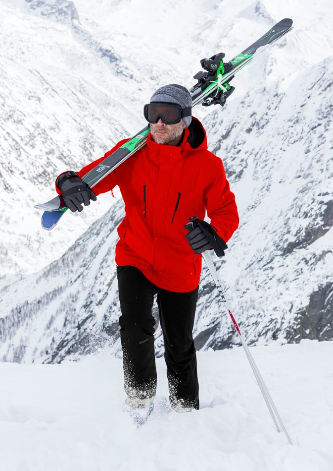 3798fd001940 Ski Outfit Packages
