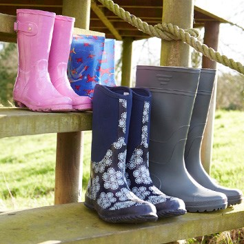 Wellies & Wellingtons