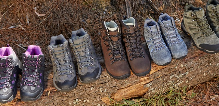 d317fb397b1 Walking Boots & Hiking Shoes | Mountain Warehouse US