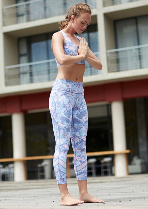 Pantalons Yoga & Leggings