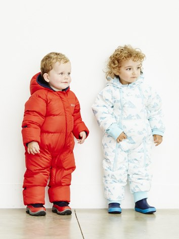 Kids Snowsuits