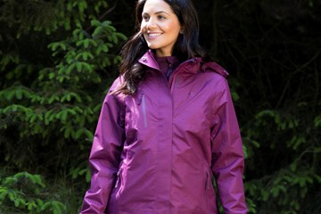 Womens Waterproofs