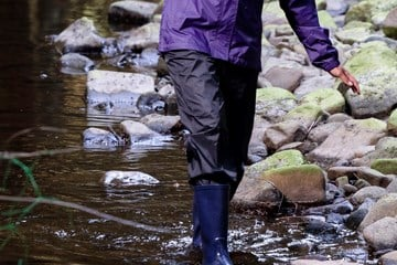 Womens Waterproof Trousers