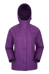 Hay Festival Waterproof Jackets