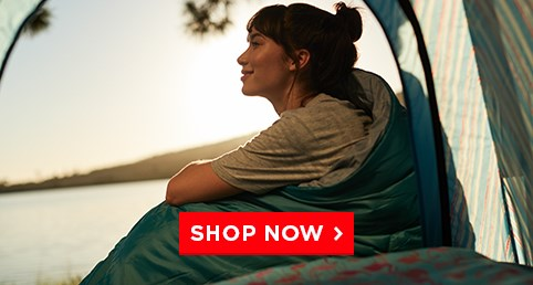 P2: Sleeping bags from $19.99