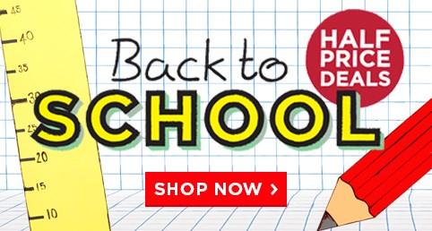 P4: BACK TO SCHOOL