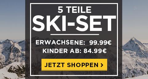 P3: SKI-SET