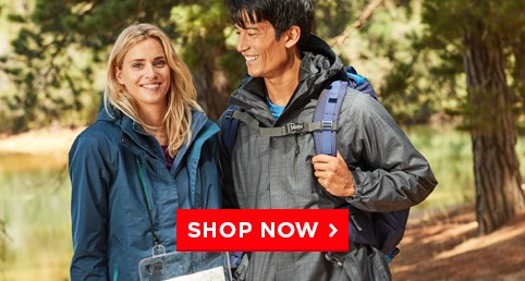 Beat Summer Showers - Waterproof jackets from € 11.99