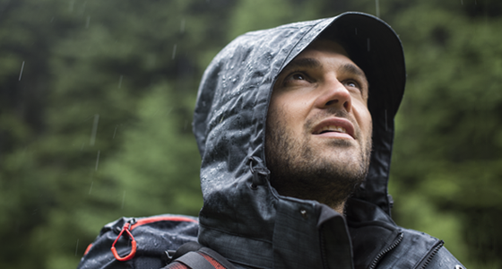 B1: How to Reproof a Waterproof Jacket