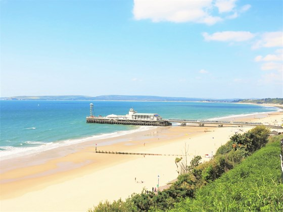 B1: Top 25 UK Sandy Beaches