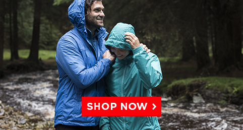 P2: Waterproof jackets from £11.99