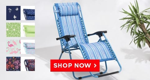 P2: Our bestselling Reclining Chair