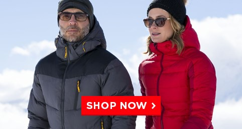 P3:  Bestselling Down Jackets